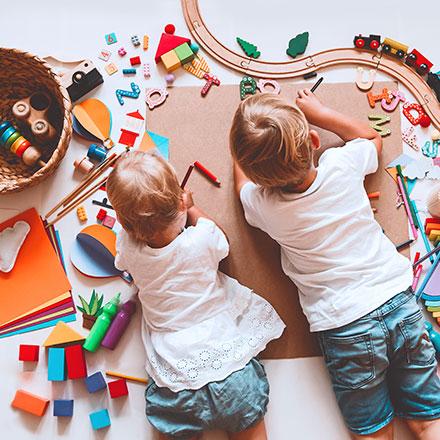 Magasin pour enfant près de Mulhouse : jouets, vêtements, décoration…